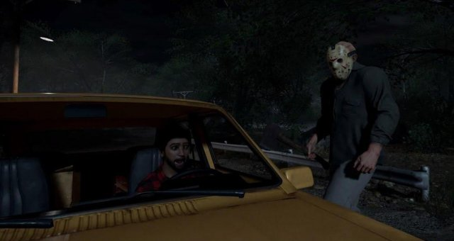 Friday the 13th: The Game - High Level Jason Guide