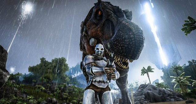 ARK: Survival Evolved - A Newbie's Guide to Surviving in Hardcore