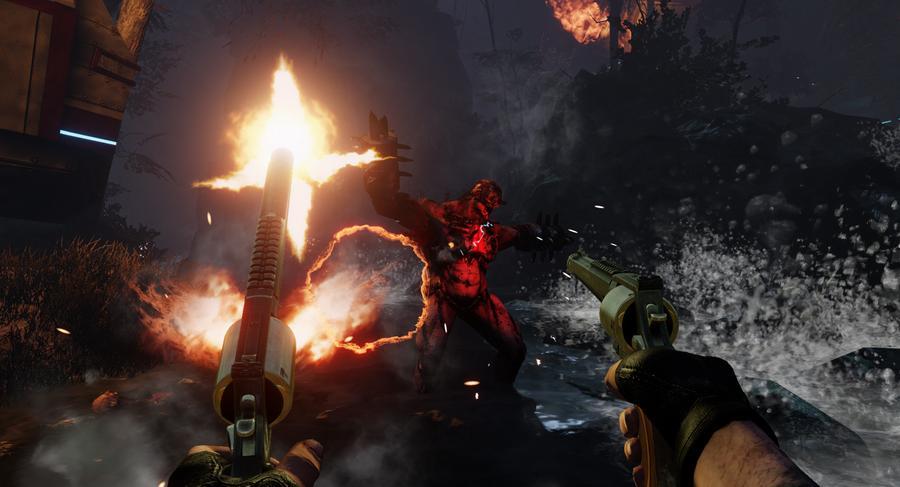 Killing Floor 2 The Meta Gunslinger Guide