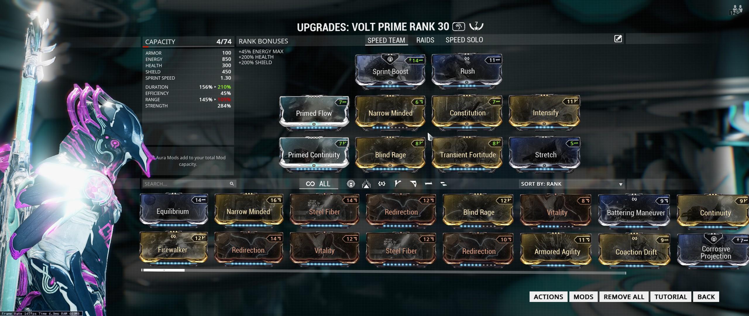 best fissure missions warframe