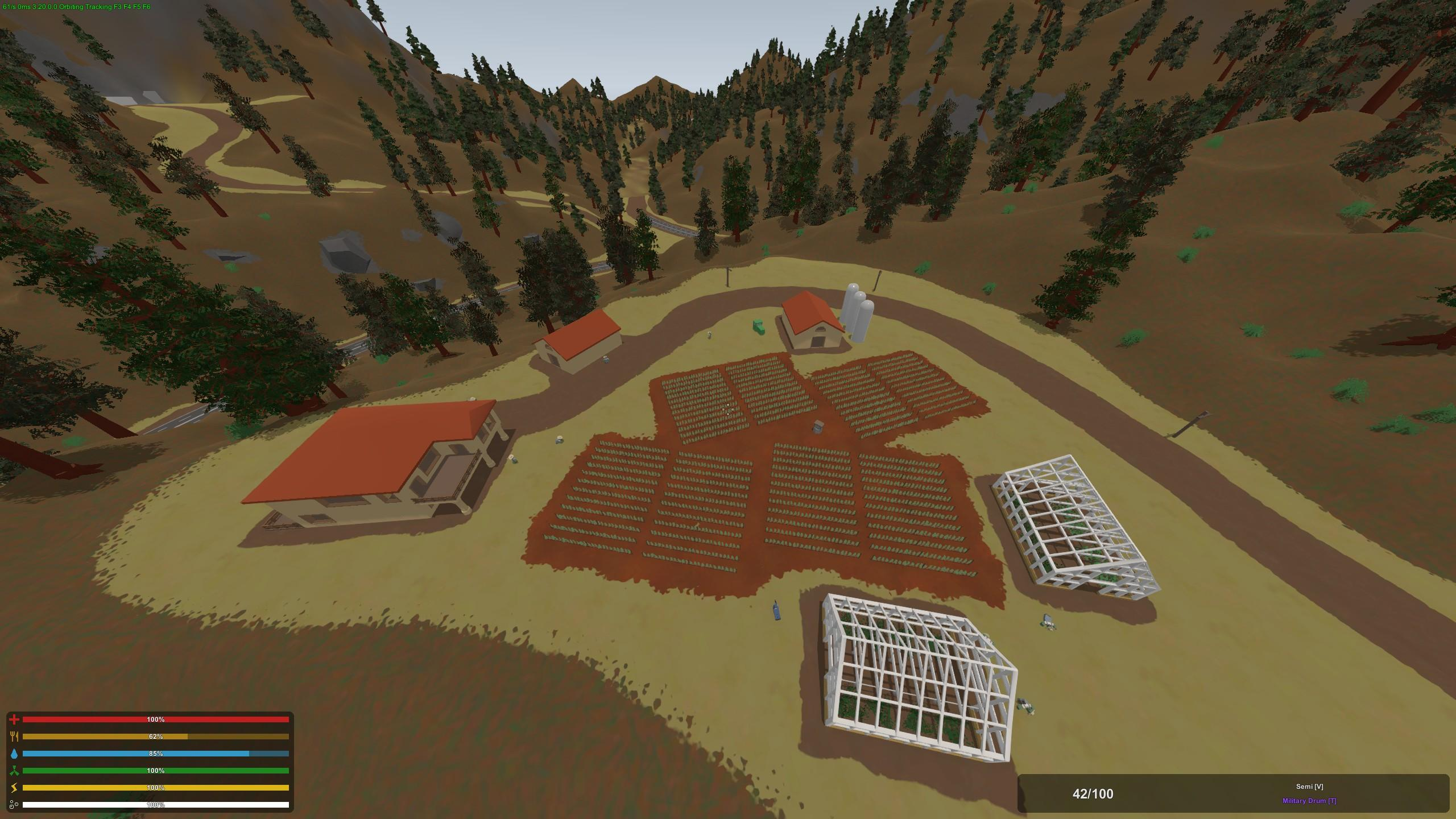 Unturned - Hitchhikers Pocket Guide to Germany