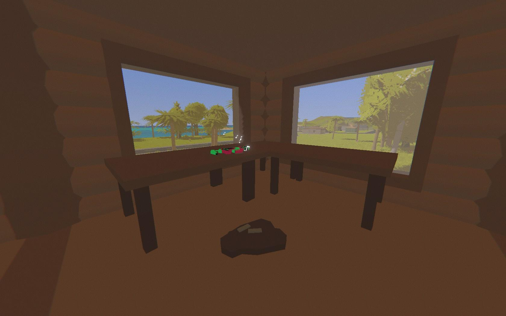 Unturned - Beginner's Guide