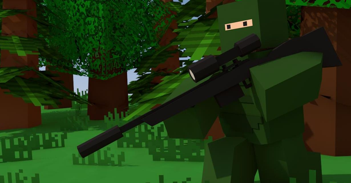 Unturned - How to Survive for Insanely Long on Multiplayer