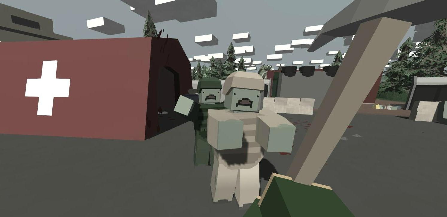 Unturned - All Crafting Guide