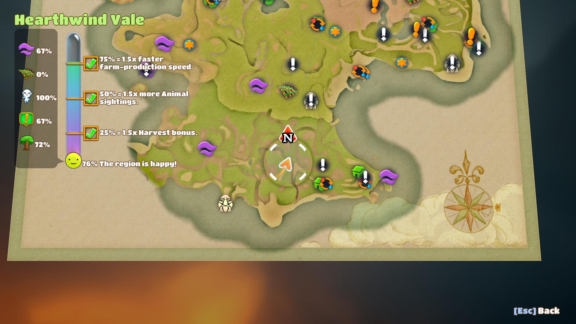 yonder the cloud catcher chronicles yonder constellation locations