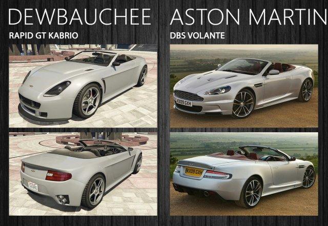 Cars GTA Online - Cool cars in gta 5 online