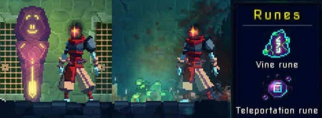 Dead Cells - Tips and Tricks