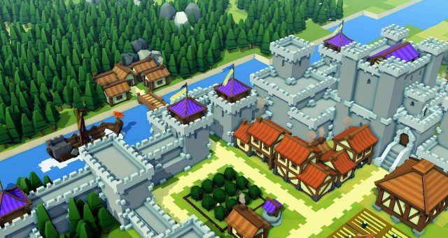 Kingdoms and Castles - Solutions to Issues and Tips