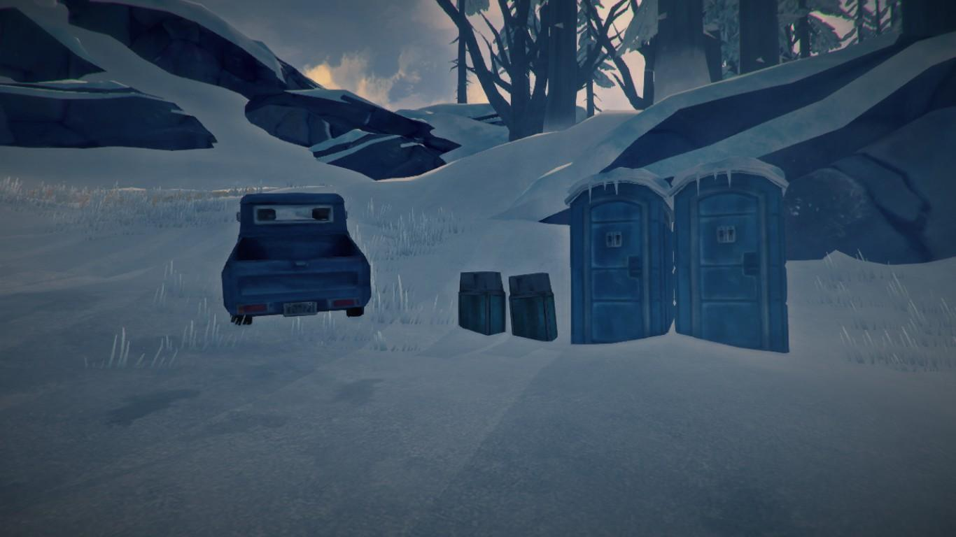 The Long Dark Milton Safety Deposit Box Keys