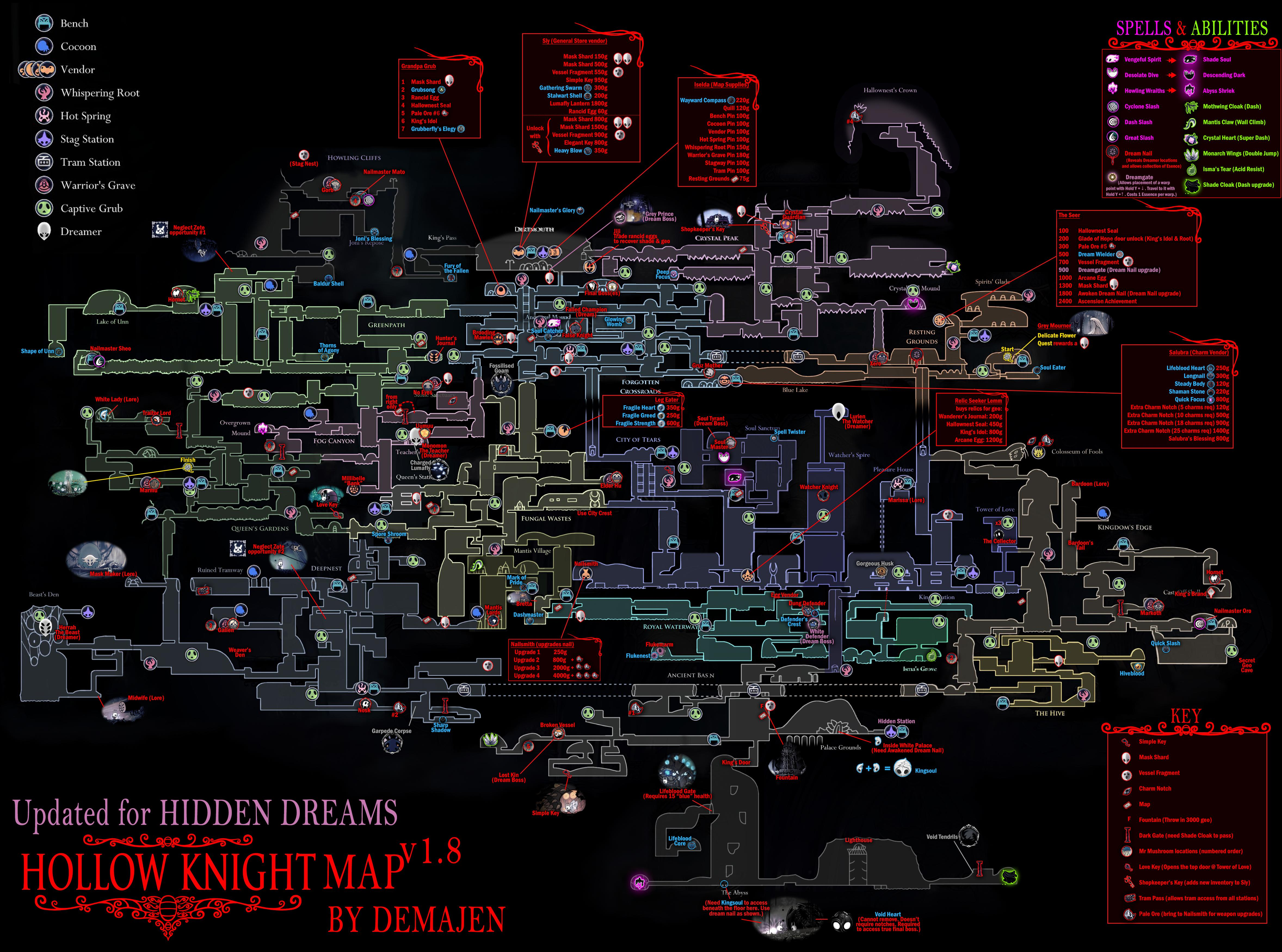 at t tower location map with 366 Hollow Knight on 5354 The Legend Of Zelda Breath Of The Wild Guide Locked Memories Quest Memory Locations as well Watch further World Map Equator in addition Salarpuria Gardenia Durgapur Kolkata Residential Property Floor together with Download Fortnite Hd Wallpapers.