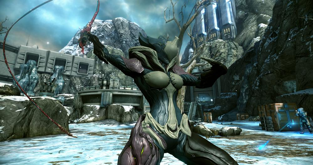 warframe most valuable mods