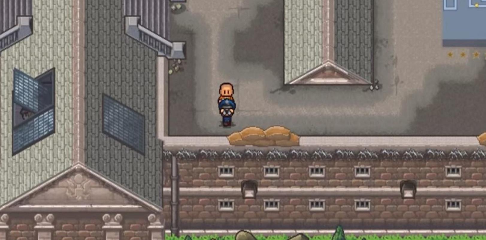 The Escapists 2 - Prison Survival Guide