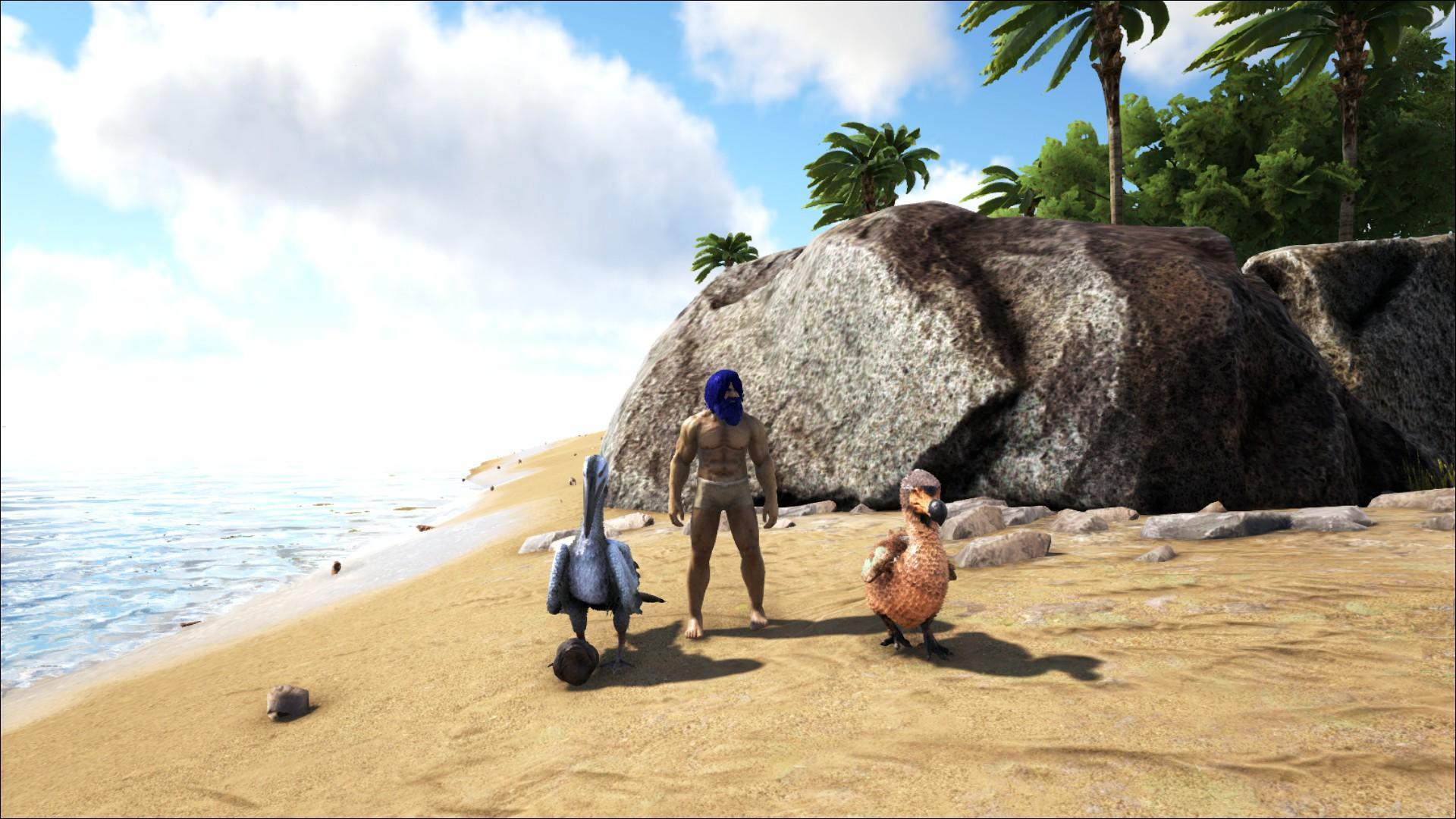 ARK: Survival Evolved - The Ichthyornis: Everything You Want to Know