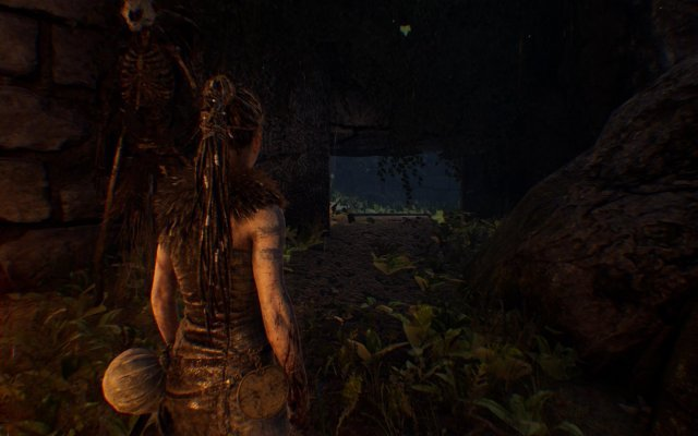 Hellblade: Senua's Sacrifice - All Lorestone Location With Screenshots