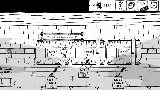 West of Loathing - WANTED: Alive Achievement Guide
