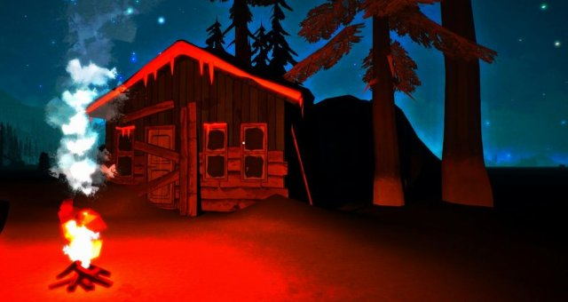 The Long Dark - Milton Supply Caches