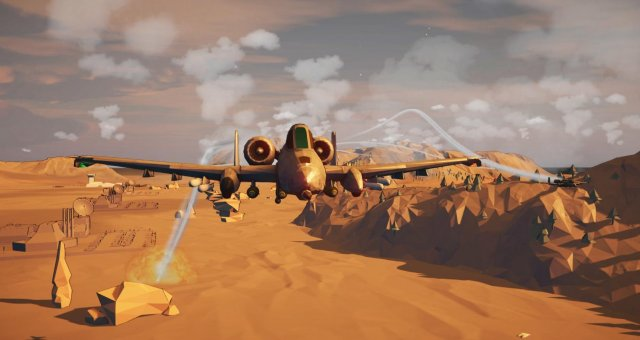Sky Knights - Beginner's Guide for A-10s and SU-25s