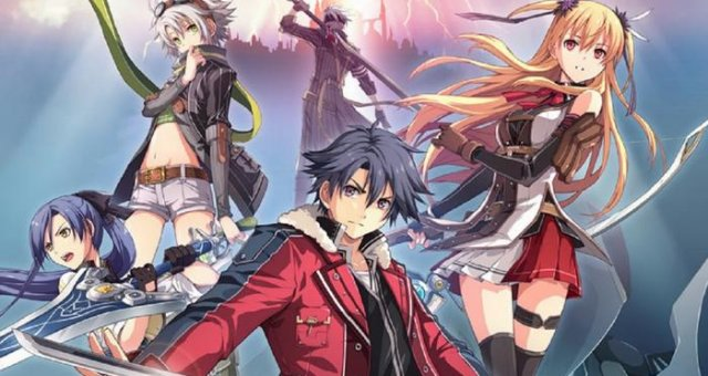 The Legend of Heroes: Trails of Cold Steel - Infinite Mira Exploit