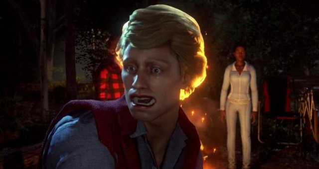 Friday the 13th: The Game - How Not to Get Grabbed by Jason