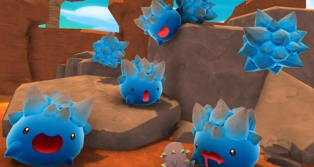 Slime Rancher - Top Tips for Largo Ranching