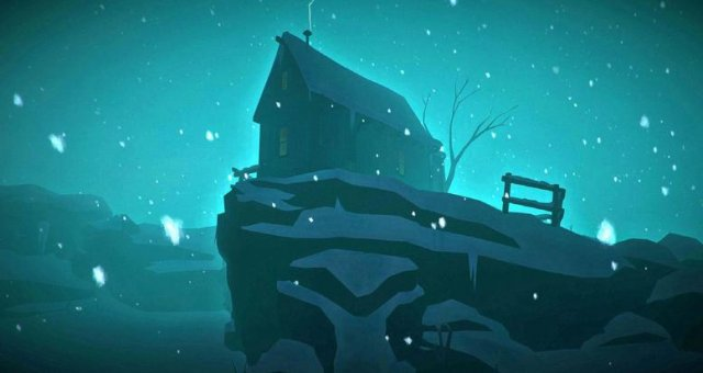 The Long Dark Story Mode Wintermute Walkthrough