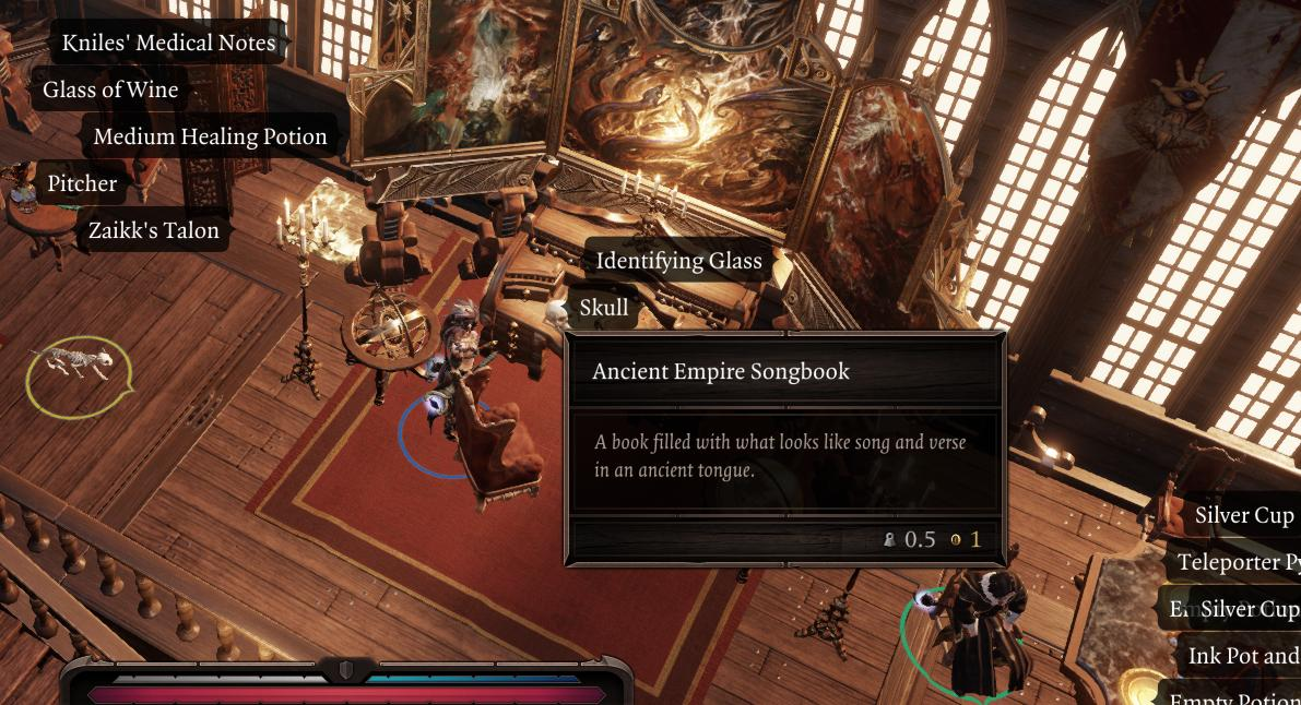 Divinity: Original Sin 2 - Puzzle Guide / Solutions