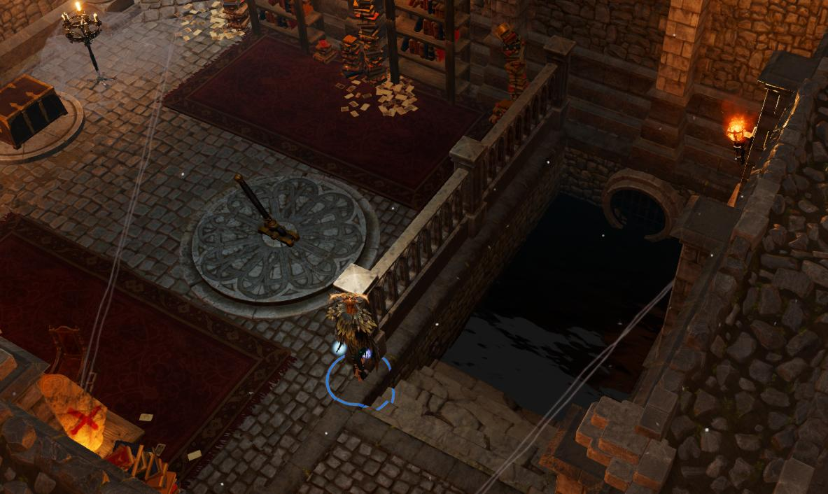 🎉 Divinity original sin 2 lone wolf guide   A Wolf Alone, Divinity