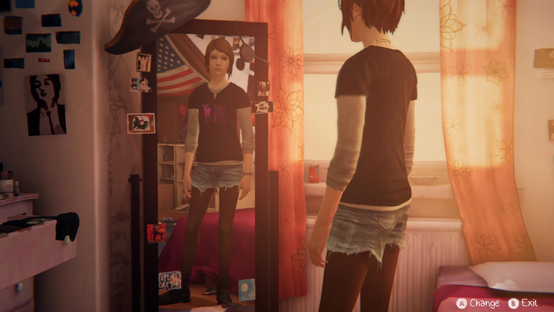 Life Is Strange Game | PS4 - PlayStation