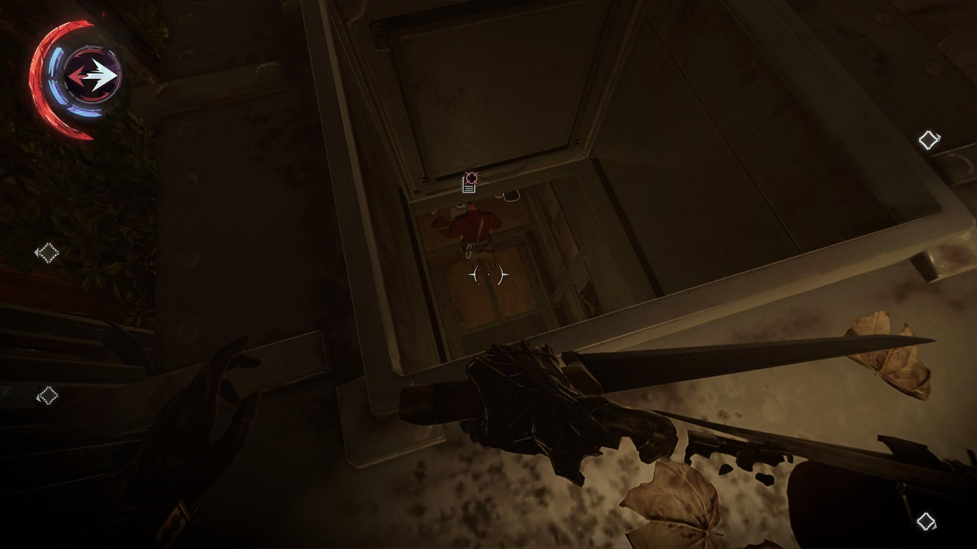 Dishonored Death Of The Outsider Complete Contract Guide