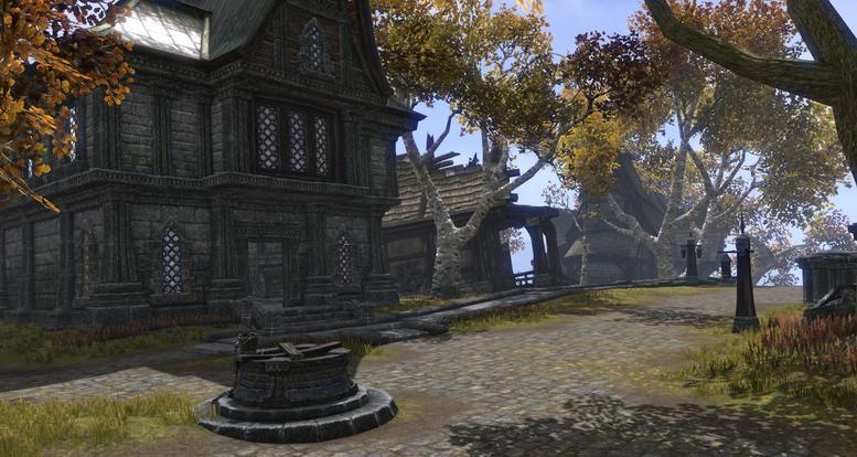 The Elder Scrolls Online - Starter's Guide to Cyrodiil