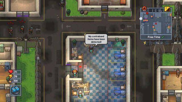 The Escapists 2 - How to Escape the Glorious Regime