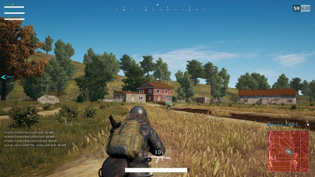 Playerunknown's Battlegrounds - Top 5 Mistakes and How to Improve