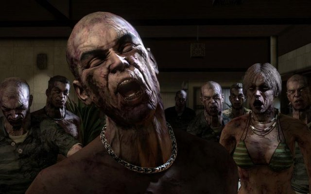 Dead Island - All About Zombies
