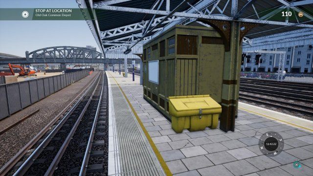 Train Sim World - All GWE Collectables (Locations)