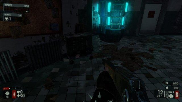 Killing Floor 2 - Prison: Collectibles