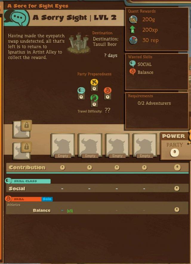 Epic Tavern - Basic Gameplay Tips