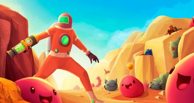 how to get spring pad tresdure pod slime rancher