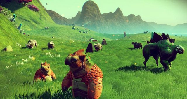 No Man's Sky - Fix for The Lost Traveller Lost Artemis Issue