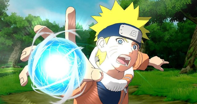 Naruto: Ultimate Ninja Storm - How to do Bugged Achievements without the Second Controler