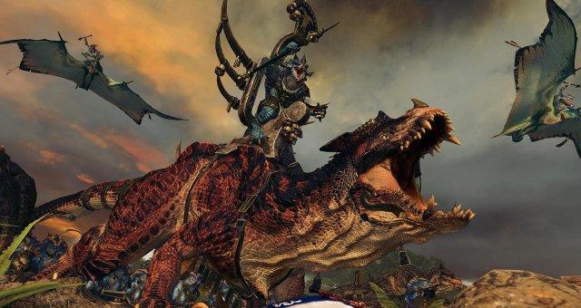 Total War: Warhammer II - Lizardmen Guide