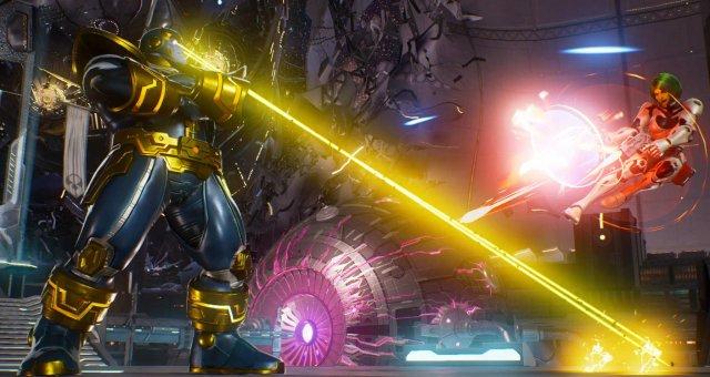 Marvel vs. Capcom: Infinite - Easily Unlock Colors 3 and 4