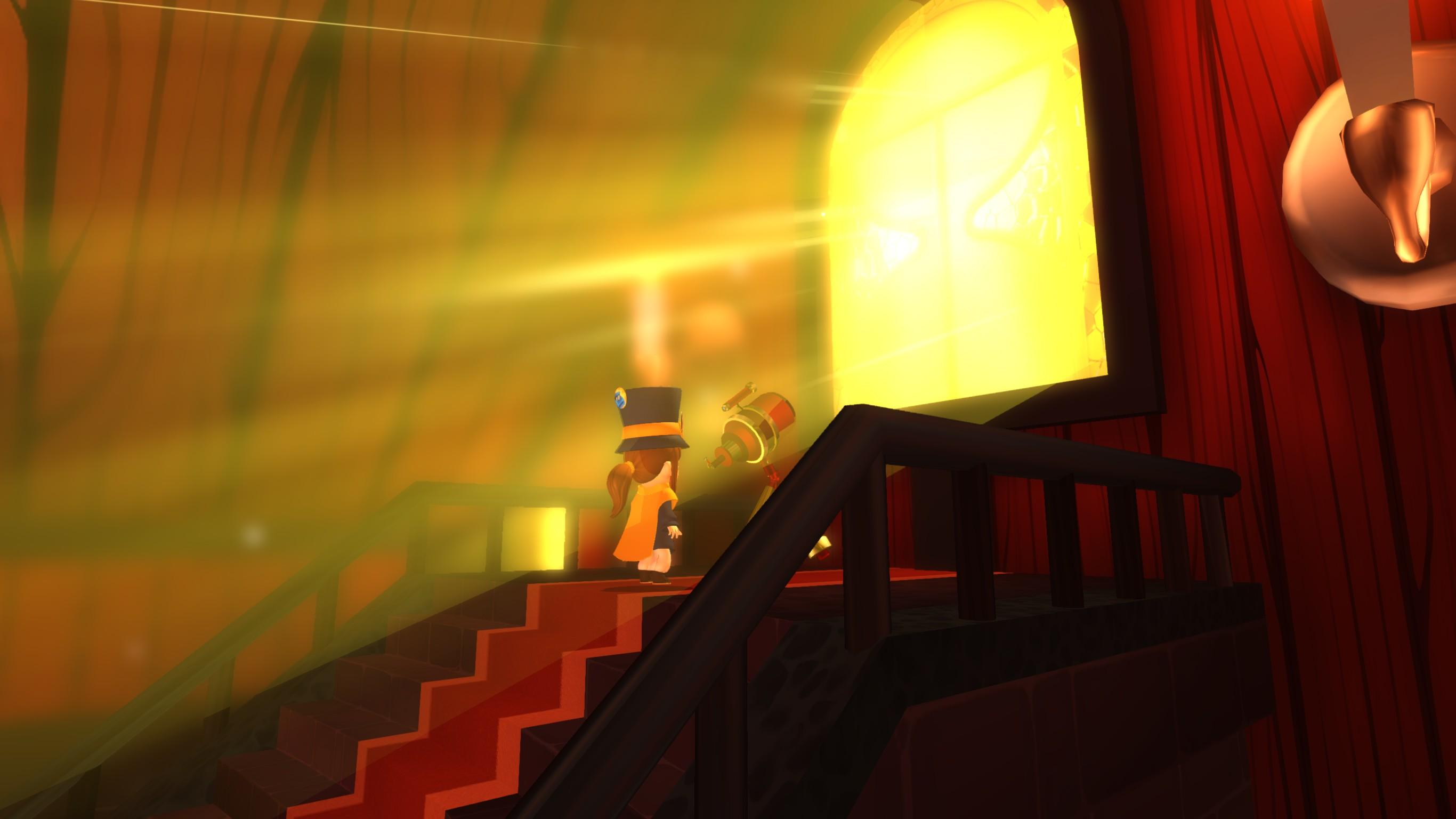 a hat in time guide