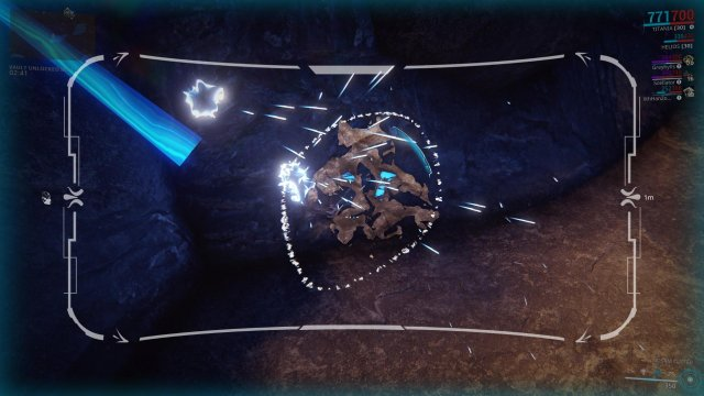 Warframe - How to Mine in the Plains of Eidolon