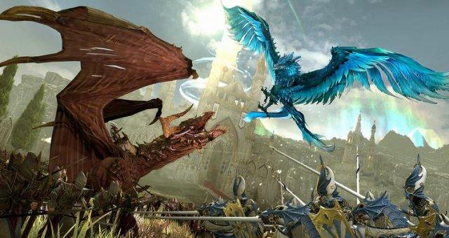 Total War: Warhammer II - Brief Description of Each Faction