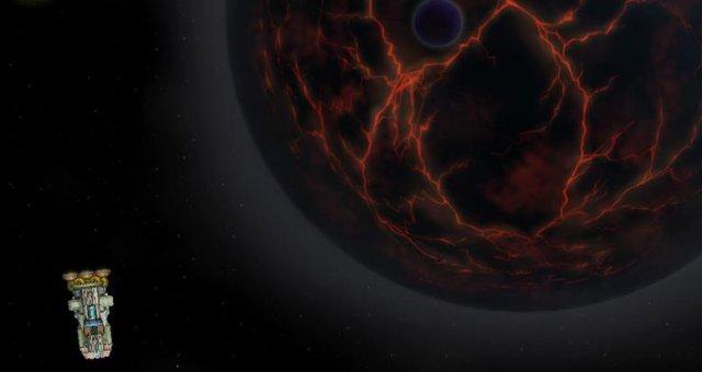 AstroShift - Arcade Unlock