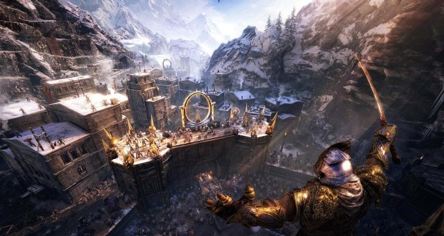 Middle-earth: Shadow of War - Gameplay Tips & Tricks