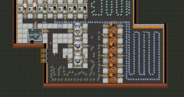 Factory Engineer - How to Start a Factory