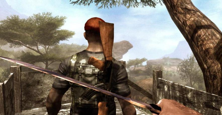 Cheat game far cry 2 pc play money to burn slot online