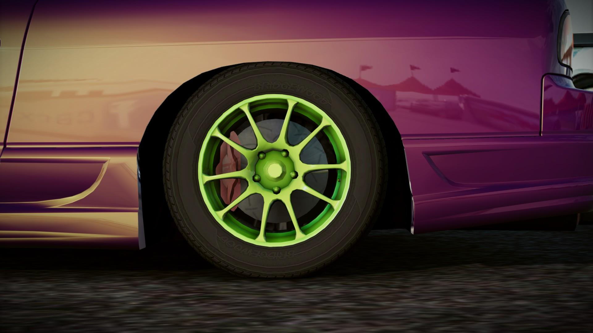 How Much Is A Tire Rotation >> CarX Drift Racing Online - Tuning Guide