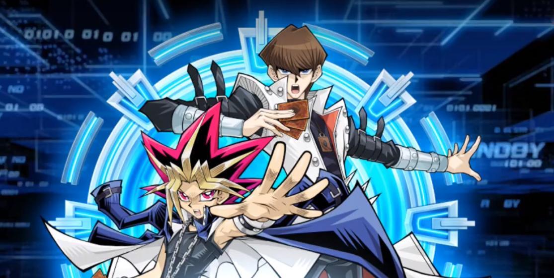 yugioh duel links hack apk